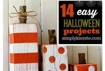 Holidays--Halloween / by Simply Kierste {Kierste Wade}