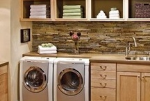 design obsessions (v. utility rooms)