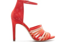 For The Love Of Women's Shoes / Shoes I love and find interesting and pretty / by Andrea Howe