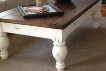 Furniture / Furniture--from scratch and from scrap