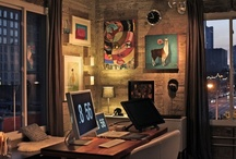 design obsessions (v. office) / by Kele Webner