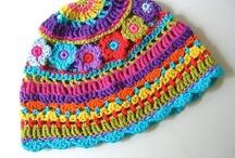 Hooker's World: Crochet / by Stephanie Dixon
