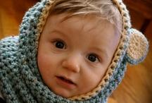 Crochet / by Ashley Lewis