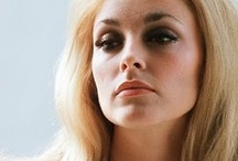 Sharon Tate. / The Most Beautiful Woman Who Ever Lived. / by Elizabeth Cloud