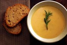 vegan foodie (v. soups & stews)