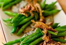 vegan foodie (v. strictly veggies)