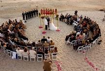 wedding ideas. / by Traci Kenmuir