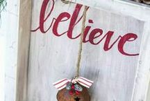 Christmas Ideas / Adorable Christmas ideas