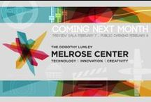 Melrose Center for Technology, Innovation & Creativity / The Melrose Center for Technology, Innovation & Creativity is a groundbreaking creative workspace located in Orlando, Florida. Learn about areas such as game design, virtual reality, graphic design, video production, photography, 3D printing, simulation and more.