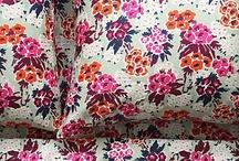 Pattern and Print Inspiration~