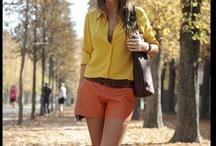 Fashion - Fall & Winter Style
