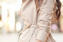 Fashion - Blazer Love