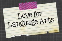 {Teaching} English Language Arts