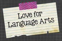 {Teaching} English Language Arts
