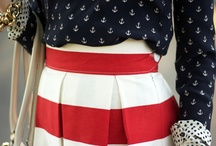 Fashion - Nautical Fashion