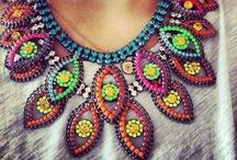 Jewelry / by Karla Jimenez