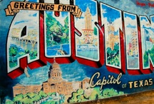 Count 'em down / Things to do in Austin - list style. Don't take our word for it, read it hear from other organizations too.