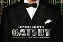 {Scrambled Eggs} / The Great Gatsby / by Bonnie Rodriguez
