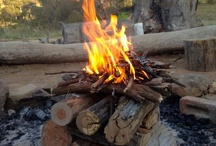 |in the sticks| / Camping hacks / by Bonnie Rodriguez