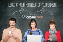 Social Media Marketing / en vrac