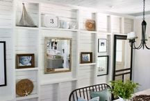 Home Improvements / by Sarah Marie