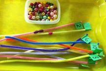 Ecole: Montessori