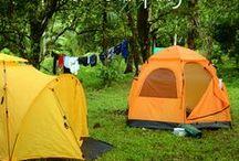 Family:  Camping Fun / Family Camping,  Camping ideas, Camping Recipes
