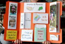 Lapbooks & Foldables