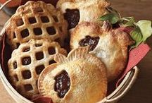 (pie pie me oh my) / all things pie / by Bonnie Rodriguez