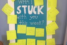 Teaching Strategy Resources & Brilliance / General classroom management, lesson planning/organization tips, etc.