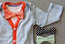 {cutie couture} / Baby style / by Bonnie Rodriguez