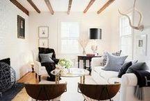 Fabulous Home Decor / by Ellen Diamant