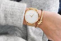 ↨ watches ↨ / by Rebecca Sullivan