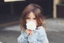 ↨ kids ↨ / by Rebecca Sullivan
