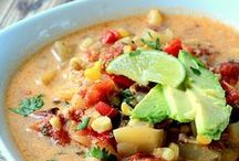 recipes: for the slow cooker / by Emily Mullen