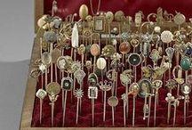 ↨ collections ↨ / by Rebecca Sullivan