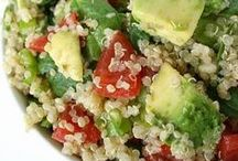 recipes: work lunches / by Emily Mullen
