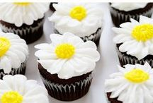 Recipes:  Cupcakes / Cupcakes.  Cupcakes for holidays and special events.