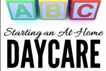Childcare Business