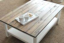 DIY:  Furniture / DIY Furniture Projects