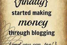 Blogging / Blogging ideas & tips