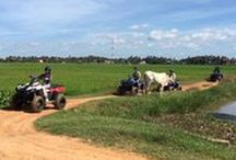 Charity Tours Cambodia