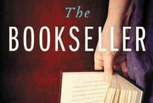 About Books, Bookstores or Publishing