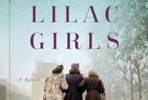 Books with the Word 'Girl' in the Title