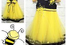 Children's clothing Design / Varázslatos gyermekruha modellek kicsiknek és nagyobbaknak, melyeket készítettem, és azok amiket szeretnék készíteni. Gyönyörűek!