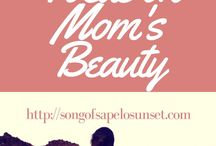 Motherhood / Mothering from diapers to college, marriage, grandkids, and beyond!