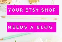 Online Store / Online store ideas
