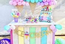 Soirée Sweets / Party sweetness