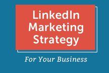 Linkedin Marketing / Awesome ideas for the best of LinkedIn Marketing