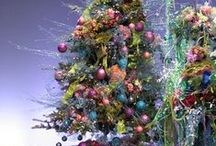 Christmas ideas/decor/gifts / by Coye Jones
